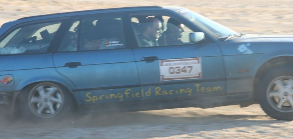 Springfield Racingteam