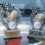 Zwei Pokale
